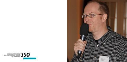 Dr. Christoph Epting in den SSO-Zentralvorstand gewählt