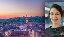 Prof. Dr. Lina Gölz: Neue Direktorin der Erlanger Kieferorthopädie