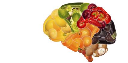 Schützt die richtige Ernährung vor Alzheimer?