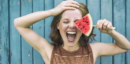 Gesunde Zähne: Alles eine Frage der Ernährung?!