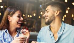 Bitte lächeln: Worauf die Deutschen beim ersten Date achten