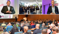 400 Teilnehmer bei den Esthetic Days in Baden-Baden