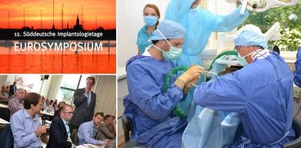 Minimalinvasive Implantologie State of the Art: Implantologie in Konstanz