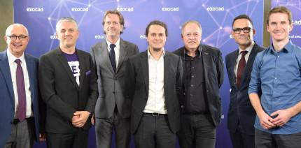 exocad Insights 2018: Die Digitalwelt zu Besuch in Darmstadt