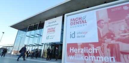Dentalmessen in Leipzig und Stuttgart mit Premiere für Start-Ups