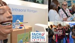4.000 Besucher: Positive Stimmung auf der Fachdental Leipzig