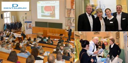 4. Fachtag Implantologie in Jena: Fortsetzung mit Premiere