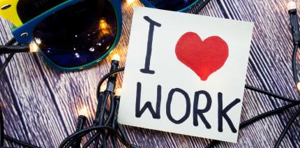 Fehlzeitenreport 2018: Sinnvolle Arbeit wichtiger als Einkommen