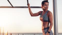 Ganz schön starke Frauen: Von Muskelkraft statt Magerwahn