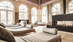 Eleganz trifft auf Moderne im Schlosshotel Fleesensee