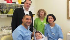 Kostenlose Zahnbehandlung für Flüchtlinge an Privatuni DPU