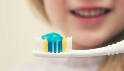 Neue Fluoridempfehlungen für Kinderzahnpasten