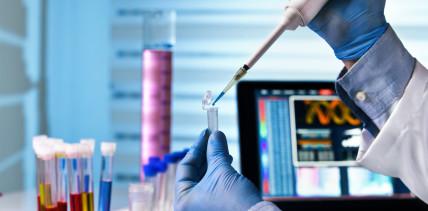 Daten: Unis betonen Wichtigkeit für Forschung und Medizin