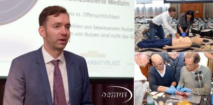 Top-Themen beim 14. Leipziger Forum für Innovative Zahnmedizin