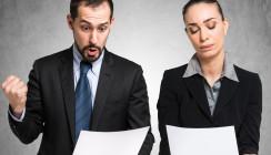 Studie: Leistungen von Frauen werden weniger gewürdigt