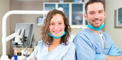 Abschlüsse 2017: Deutschland hat 1.844 frischgebackene Zahnärzte