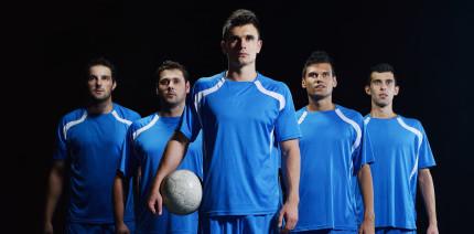 Bitte Lächeln: Dieser Bundesligaverein hat die bestgelaunte Mannschaft