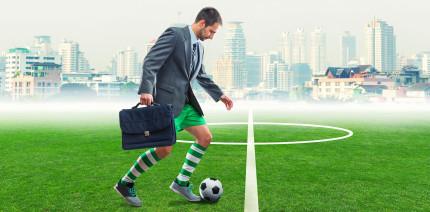 Fußball-WM: Darf ich am Arbeitsplatz Fußball schauen?