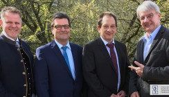 FVDZ Bayern: Dr. Reiner Zajitschek übernimmt Führung