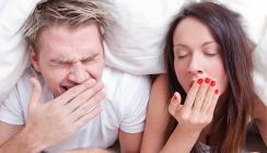 Gähnen ist ansteckend – Warum eigentlich?