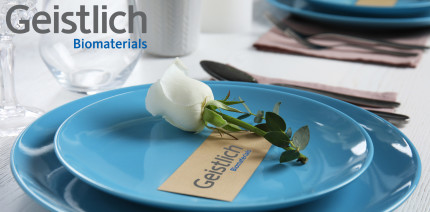 Geistlich Education Dinner 2020  – Fachwissen für Gourmets