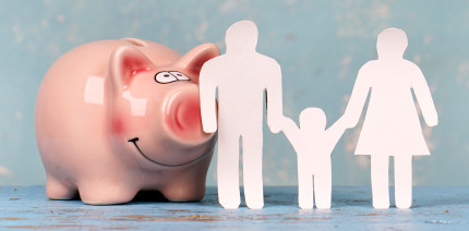 Kindergeld & Co.: Was Eltern in Deutschland zusteht
