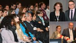 Interdisziplinär – 2. Internationales Gerodontologie Symposium