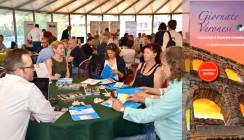 Giornate Veronesi: Implantologische Fortbildung mit italienischem Flair