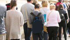 Globalbudget: Patienten befürchten längere Wartezeiten