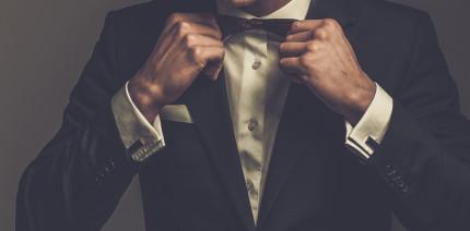 Er holt sich die Krone: Zahnarzt zum GQ Gentlemen 2019 gewählt