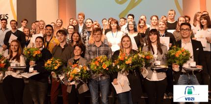Nachwuchswettbewerb des VDZI: 16. Gysi-Preis verliehen
