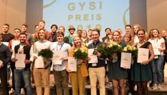 17. Gysi-Preis des VDZI auf der IDS 2019 verliehen