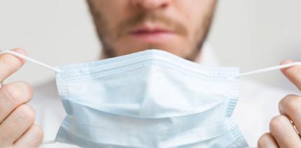 Halitosis demaskiert: Mundschutz schärft Sinne für Mundhygiene