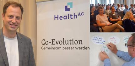 Das Co-Evolution-Prinzip der Hamburger Health AG
