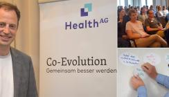 Das Co-Evolution-Prinzip der Hamburger Health AG