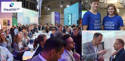 Hochhinausdenker versammelt: Co-Evolution Summit 2017