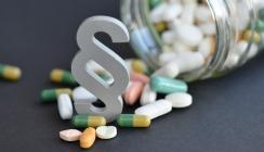 Ja zu verstärktem Kampf gegen Heilmittelfälschungen