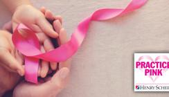 Henry Schein unterstützt mit 'Practice Pink'-Programm Kampf gegen Krebs