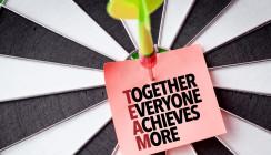Teamwork: Wie man Hochleistungsteams entwickelt
