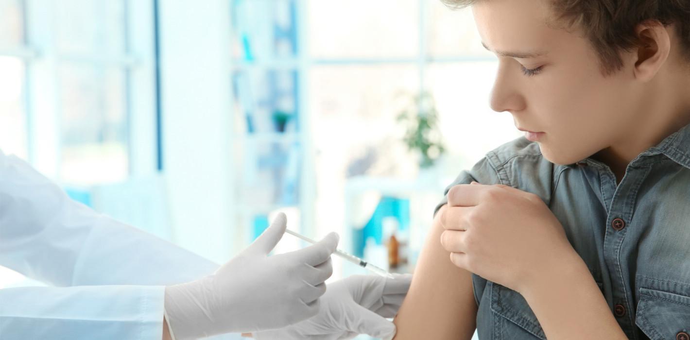 hpv impfung jungen vor dem ersten mal)