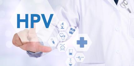 Kopf-Hals-Karzinome: HPV erhöhen die Zahl von Krebszellen
