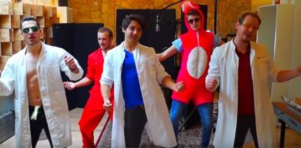 Mainzer Medizinstudenten landen Sommerhit