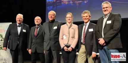 20 Jahre hypo-A: Zahlreiche Teilnehmer in Lübeck