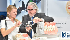 Die Dental-Branche trifft sich in Frankfurt/Main