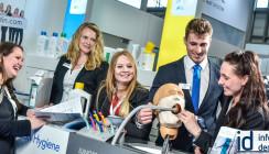 Dentalfachmesse id infotage erstmals in Dortmund
