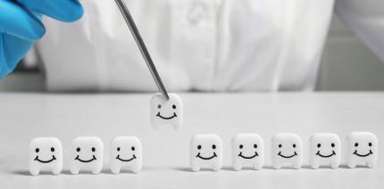 Paradox: Indischer Zahnarzt sammelt fast 65.000 Zähne