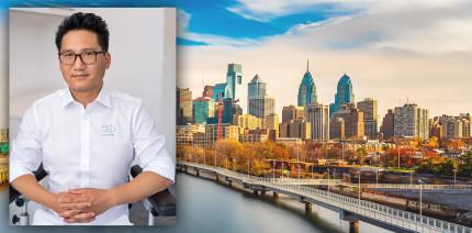 Interview: Endo-Spezialist made in Philadelphia