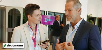 Neue Wege: Marco Gadola übergibt 2020 an Guillaume Daniellot