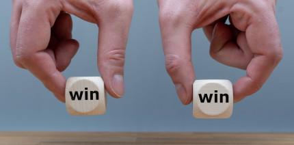 Die neue PAR-Richtlinie schafft eine Win-win-Situation