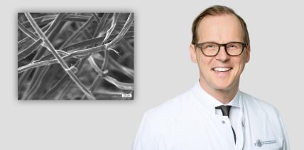 Implantologie – Neue Materialien für neue Herausforderungen